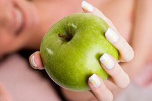 dieta salute nutrizione